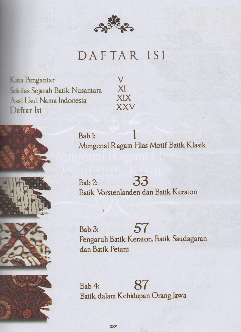 Buku – Batik Cpta 41